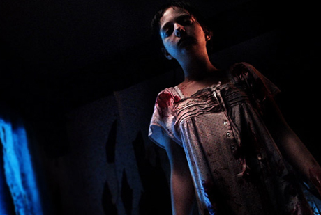 Blood Night: The Legend of Mary Hatchet [Blu-Ray] Frank Sabatella